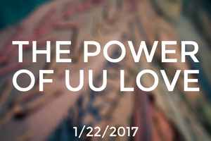 The Power of UU Love