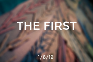 The First