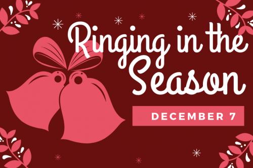 Ringing in the Season